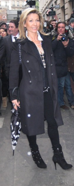 Fabulous Fashion at Paris Couture Week