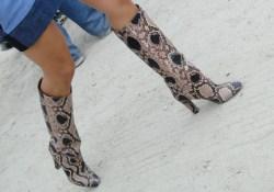 Shoes of Paris Fashion Week