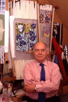 François Lesage 1929 - 2011