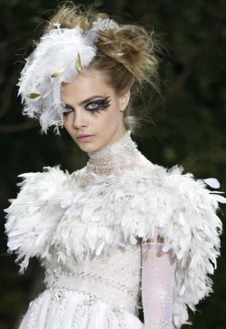 Chanel Couture Beadwork
