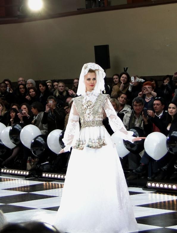 Sorbier Haute Couture 2014
