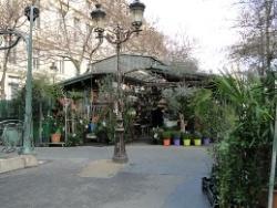 Feature Flower Market
