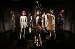 The Isabella Blow Exhibit