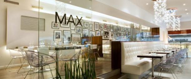 Cafe Max in BCBG