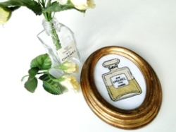 Perfume Feature