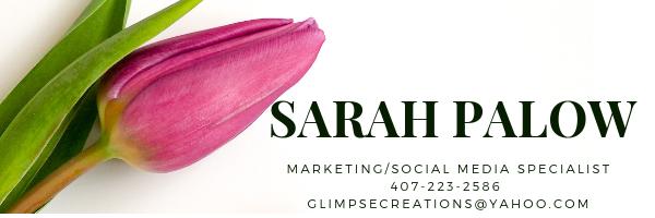 Glimpse Creations   Social Media Portfolio